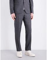 Joseph Regular-fit Wool Trousers