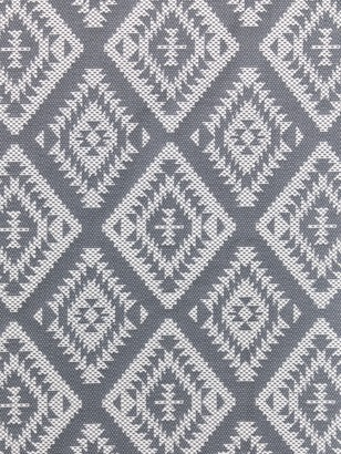 John Lewis & Partners Native Weave Furnishing Fabric, Charcoal