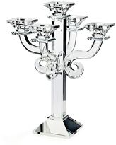 Godinger Scroll 5-Arm Candelabra