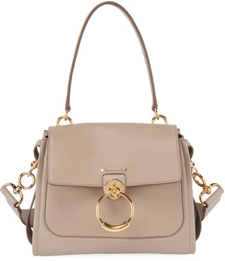 Chloé Tess Mini Top Handle Satchel Bag