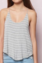 Garage Scoop Neck Swing Cami