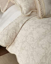 Sweet Dreams Paloma Damask Queen Duvet Cover