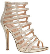 Call It Spring Astausien Caged High Heels