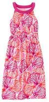 Gymboree Seashell Maxi Dress