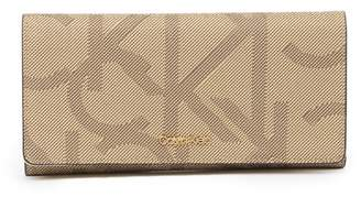Calvin Klein Flap Wallet