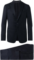 Z Zegna formal suit - men - Cupro/Mohair/Wool - 46