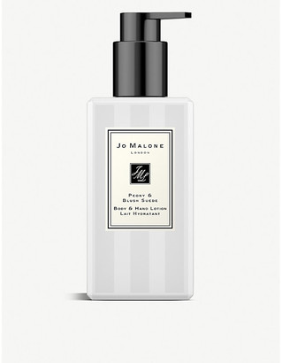 Jo Malone Peony and Blush Suede hand & body lotion 250ml