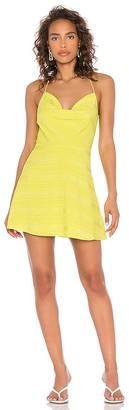 NBD Brenda Mini Dress