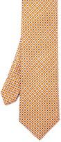 J.Mclaughlin Italian Linen Tie in Diamondback