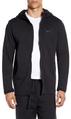 Nike NSW Tech Pack HD Knit Jacket