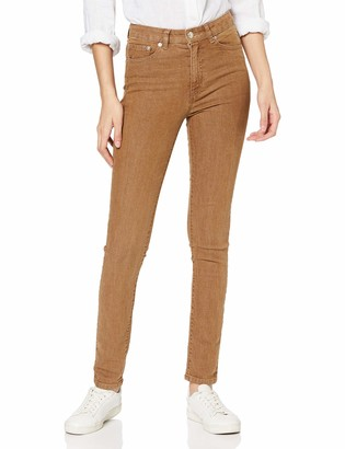 Benetton Women's Straight Jeans