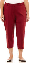 Liz Claiborne Emma Ankle Pants-Plus (27)