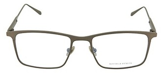 Bottega Veneta 53MM Rectangle Optical Glasses
