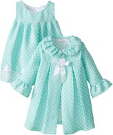 Bonnie Baby Bonnie Jean Easter Dress & Coat Set