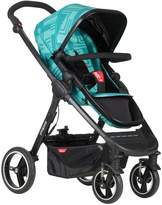 Phil & Teds Phil & Ted's MOD Buggy Stroller