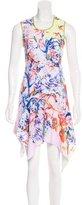 Clover Canyon Printed Knee-Length Dress w/ Tags