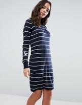 Sugarhill Boutique Bird Sweater Dress
