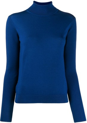 Paul Smith Roll Neck Knit Jumper