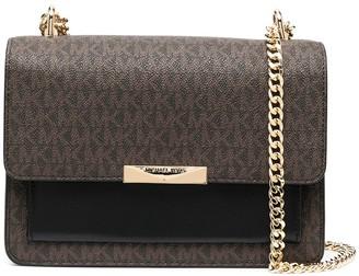 MICHAEL Michael Kors MK Jade crossbody bag
