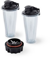Vita-Mix Vitamix Blending Cups Starter Kit, 20 oz.