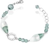 Antica Murrina Veneziana Liberty - Murano Glass Bead Sterling Silver Bracelet