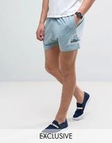 Ellesse Shorts With Logo