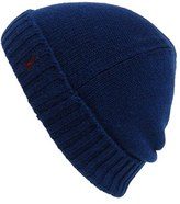 Polo Ralph Lauren Men's Cashmere & Wool Knit Beanie - Blue
