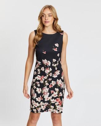 Wallis Magnolia Dress
