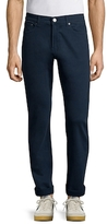 DL1961 Russell Cotton Straight Leg Jeans