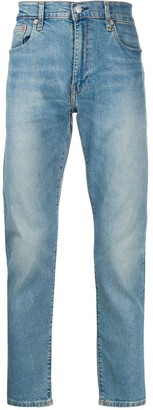 Levi's 501 original fit denim jeans