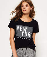 Superdry NY Pocket T-shirt