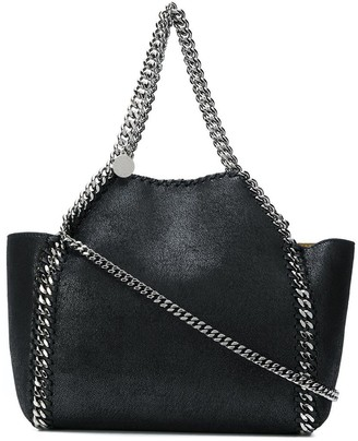 Stella McCartney trapeze Falabella shoulder bag