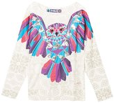 Desigual Girls' Top Indiana, Sizes 5-14