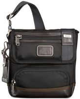 Tumi Bravo Barstow Crossbody Messenger Bag