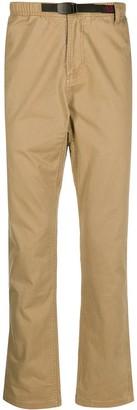 Gramicci Drawstring Waist Chino Trousers