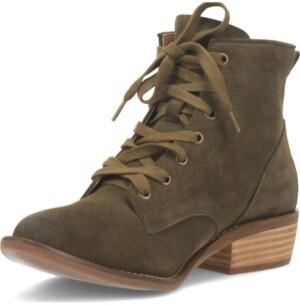 Dingo Women's Green Acres Bootie Women's Shoes