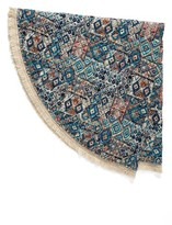 Levtex Lisbon Round Throw