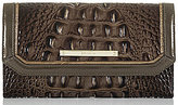 Brahmin Brownlow Collection Soft Checkbook Wallet