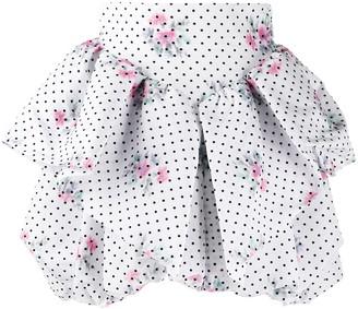 Philosophy di Lorenzo Serafini Floral Mini Skirt