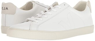 Veja Esplar (Extra-White/Natural Leather) Athletic Shoes