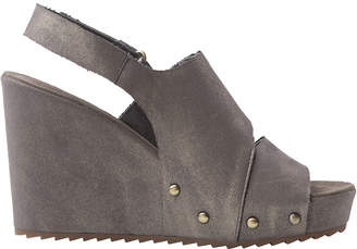 Antelope 756 Metallic Wedge Sandal