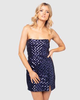 Pilgrim Beverly Mini Dress