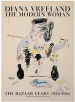 Rizzoli Diana vreeland: the modern woman: the bazaar years, 1936-1962
