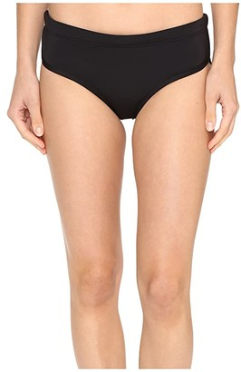 TYR Zola Hipkini (Black) Women's Swimwear