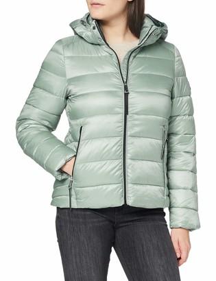 Street One Women's 201520 Steppjacke mit Kapuze Quilted Jacket