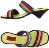 Missoni Sandals - Item 11226420