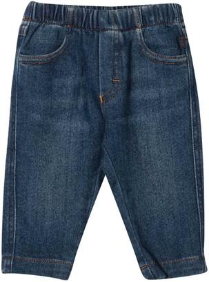 Il Gufo Newborn Jeans Kids