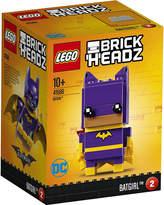 Lego Brick headz batgirl figure