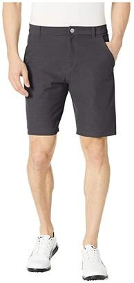 Puma Golf 101 9 Shorts Black) Men's Shorts