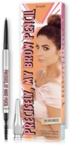 Benefit Cosmetics @larlarlee's Desert Island Pick – Precisely, My Brow Eyebrow Pencil